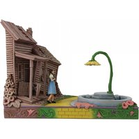 The Beautiful Land of OZ (The Wizard Of Oz) Figure