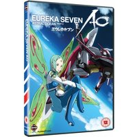 Eureka Seven Astral Ocean Part 2 Episodes 12-24 DVD