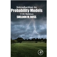 Introduction to Probability Models by Sheldon M. Ross (Hardback, 2014)