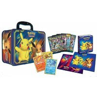 Pokemon TCG: Fall 2018 Collector's Chest