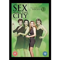 Sex And The City Series 3 DVD