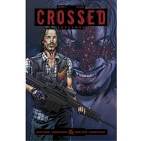 Crossed Volume 11