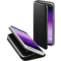 Hama Curve Booklet for Samsung Galaxy S8, black