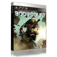 Ex-Display Body Count Game PS3