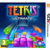 Tetris Ultimate 3DS Game