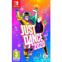 Just Dance 2020 Nintendo Switch Game