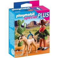 Playmobil Special Plus Cowboy with Foal