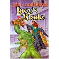 Lucy's Blade Hardcover