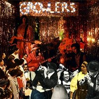 The Growlers - Are You In Or Out? Vinyl