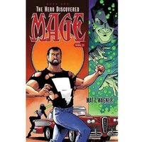 Mage Book 1: The Hero Discovered: Volume 1