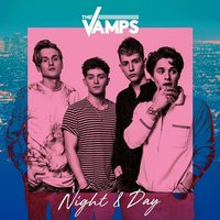 The Vamps - Night & Day CD