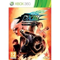 The King Of Fighters XIII 13 Game