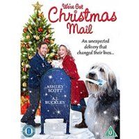 We've Got Christmas Mail DVD