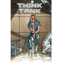 Think Tank Volume 1 Hardcover