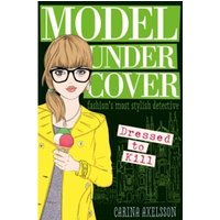 Model Under Cover (4) : Dressed to Kill : 04