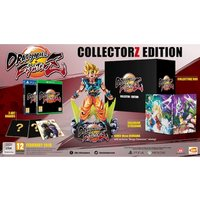 Dragon Ball FighterZ CollectorZ Edition PS4 Game