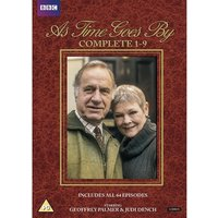 As Time Goes By - Complete Series 1-9 DVD