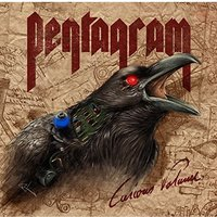 Pentagram - Curious Volume Vinyl