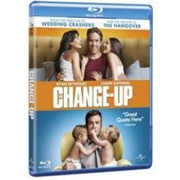 The Change Up Blu-ray