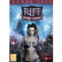 Rift & Storm Legion Combo Pack Game