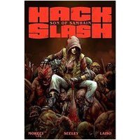 Hack/Slash Son of Samhain Volume 1 Paperback