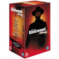 Clint Eastwood Box Set DVD