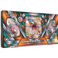 Pokemon TCG Charizard-GX Premium Collection