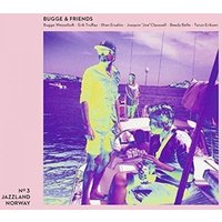 Bugge Wesseltoft - Bugge & Friends Play It Vinyl