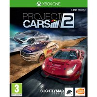 Project CARS 2 Xbox One Game