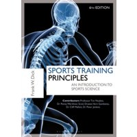 Sports Training Principles : An Introduction to Sports Science