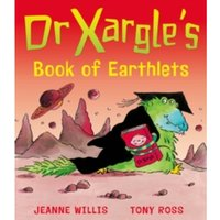 Dr Xargle's Book of Earthlets