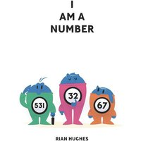 I Am A Number Hardcover