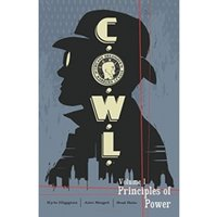 C.O.W.L. Volume 1 Principles of Power Paperback