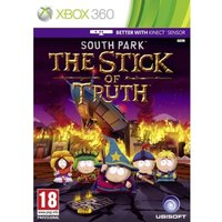 'South Park The Stick Of Truth Game Xbox 360 (classics)