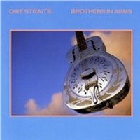Dire Straits Brothers In Arms CD