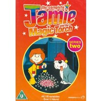 Jamie and the Magic Torch: The Complete Series 2 DVD