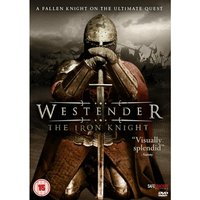 Westender: The Iron Knight DVD