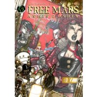 Free Mars: Ashes 2 Ashes OGN