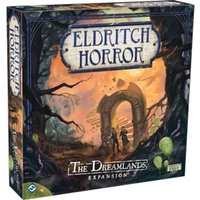 Eldritch Horror The Dreamlands Expansion