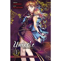 Umineko WHEN THEY CRY Episode 3: Banquet of the Golden Witch, Vol. 1