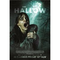 The Hallow DVD
