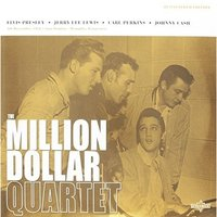 Elvis Presley - Million Dollar Quartet Vinyl