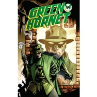 Green Hornet Volume 5: Outcast TP