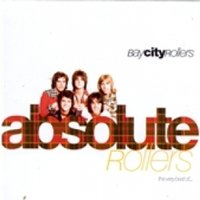 Bay City Rollers Absolute Rollers CD
