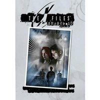 The X-Files The Complete Season 10: Volume 2