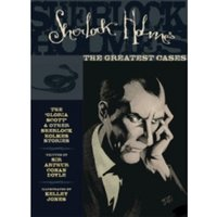 Sherlock Holmes: The Greatest Cases Volume 1