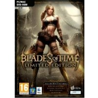 Blades Of Time Limited Edition Game