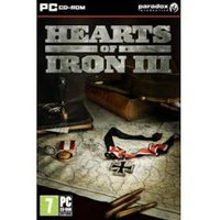 Hearts Of Iron III 3 Game