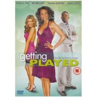 Getting Played DVD