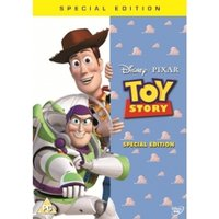Disney Pixar Toy Story DVD